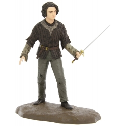 Figura de colección Dark Horse Games of Thrones: Arya Stark