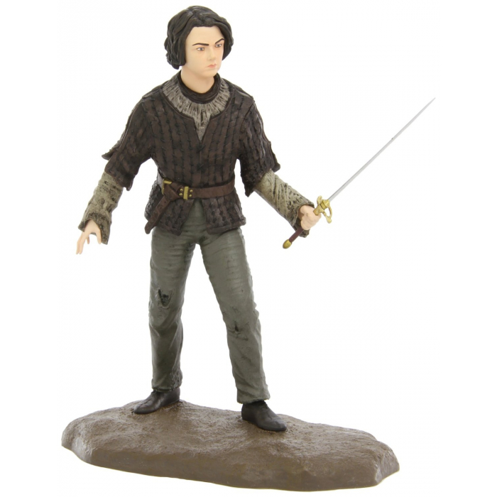 Collectible Figure Dark Horse Games of Thrones: Arya Stark