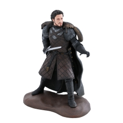 Figurine de collection Dark Horse Game of Thrones: Robb Stark