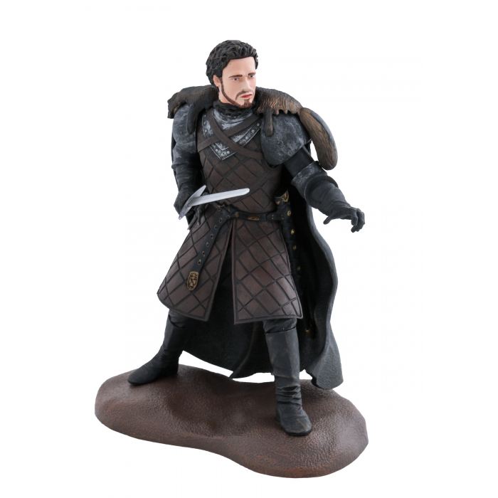Figurine de collection Dark Horse Games of Thrones: Robb Stark