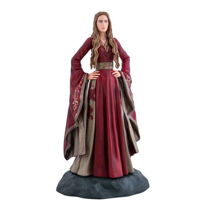 Figurine de collection Dark Horse Games of Thrones: Cersei Lannister Baratheon
