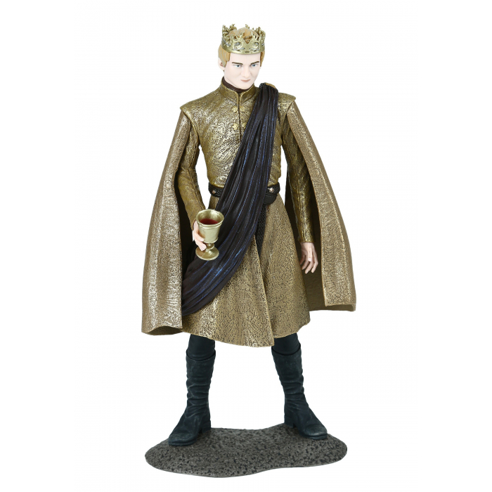 Figurine de collection Dark Horse Games of Thrones: Joffrey Baratheon
