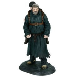 Figura de colección Dark Horse Game of Thrones: Hodor llevando a Bran