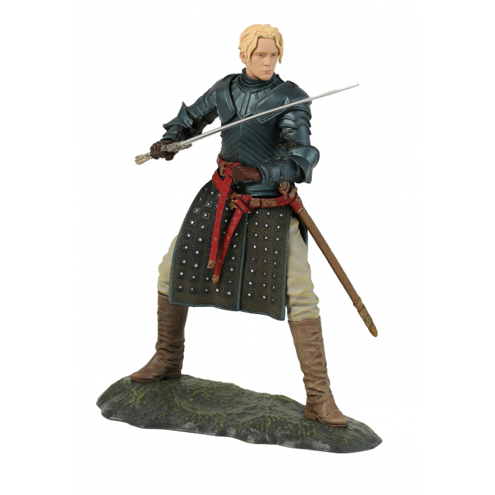 Figurine de collection Dark Horse Games of Thrones: Brienne de Torth