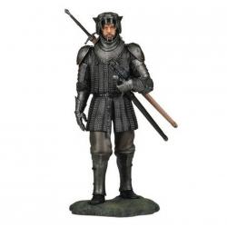 Figura de colección Dark Horse Games of Thrones: El perro (The Hound)