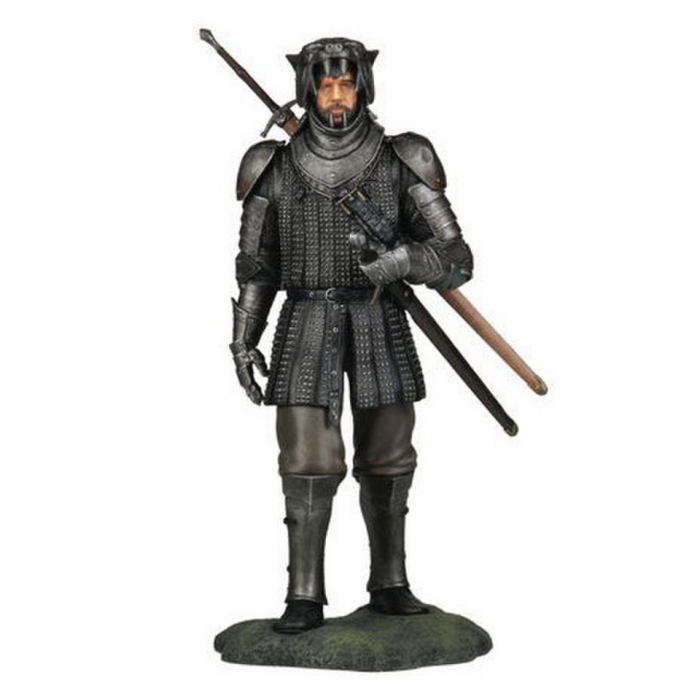 Figurine de collection Dark Horse Games of Thrones: Le Limier (The Hound)