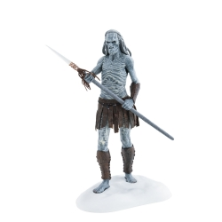 Figurine de collection Dark Horse Game of Thrones: Marcheur Blanc White Walker
