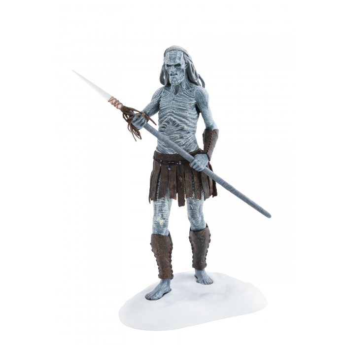 Collectible Figure Dark Horse Games of Thrones: The White Walker