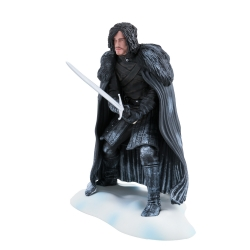 Figura de colección Dark Horse Games of Thrones: Jon Nieve (Jon Snow)