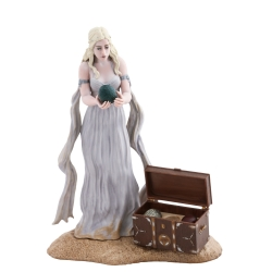 Figurine de collection Dark Horse Game of Thrones: Daenerys Targaryen