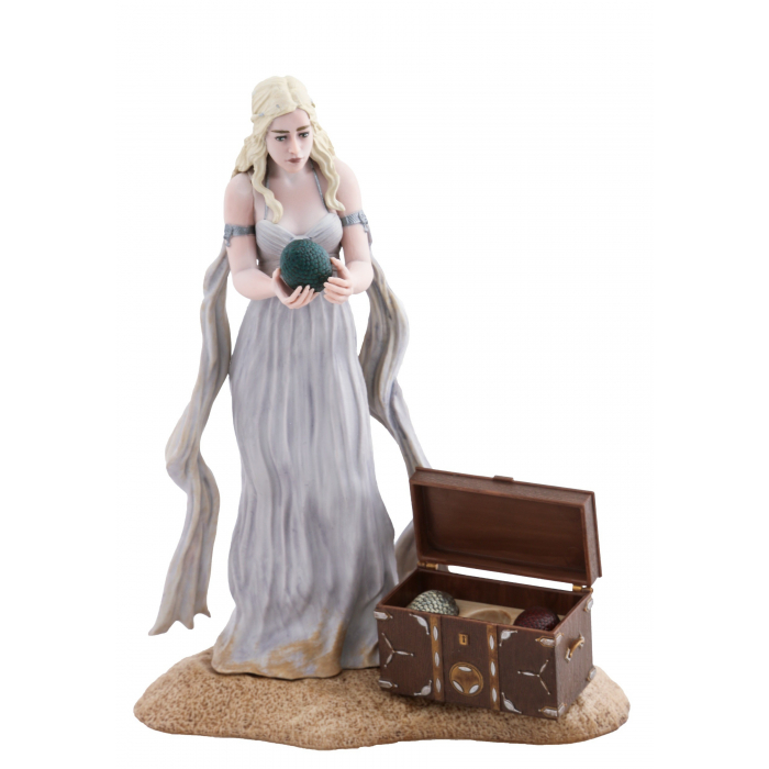 Figurine de collection Dark Horse Games of Thrones: Daenerys Targaryen