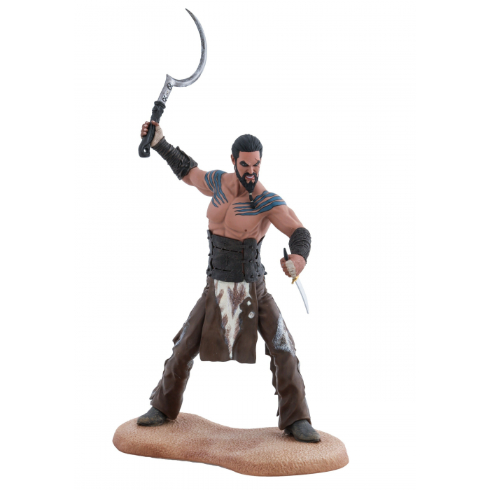 Figurine de collection Dark Horse Games of Thrones: Khal Drogo