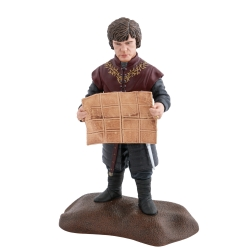 Figura de colección Dark Horse Game of Thrones: Tyrion Lannister