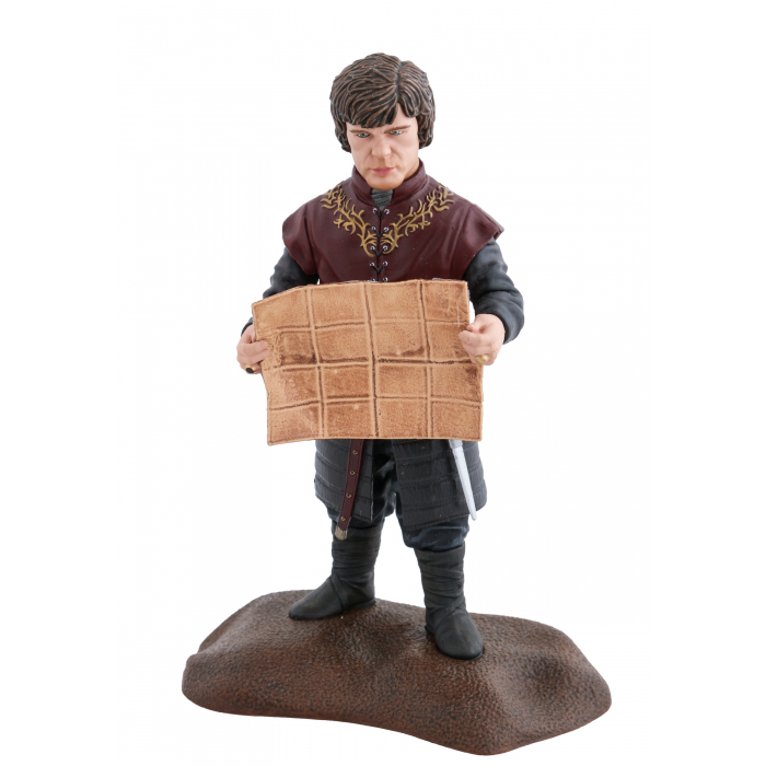Figurine de collection Dark Horse Games of Thrones: Tyrion Lannister