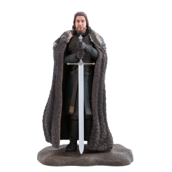 Figura de colección Dark Horse Games of Thrones: Ned Stark