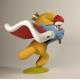 Collectible Figure Fariboles: The Smurfs Le Schtroumpfissime King - SCH (2016)