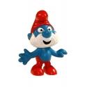The Smurfs Schleich® Figure - Papa Smurf 1969 (21000)