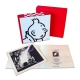 Tintin Book Hergé Museum Collector's Edition ES + Lithograph (4289-2)