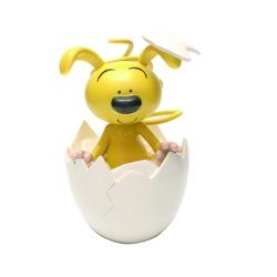 Figura hucha de colección Plastoy: El bebe Marsupilami 80018 (2013)