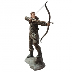 Figurine de collection Dark Horse Game of Thrones: Ygritte