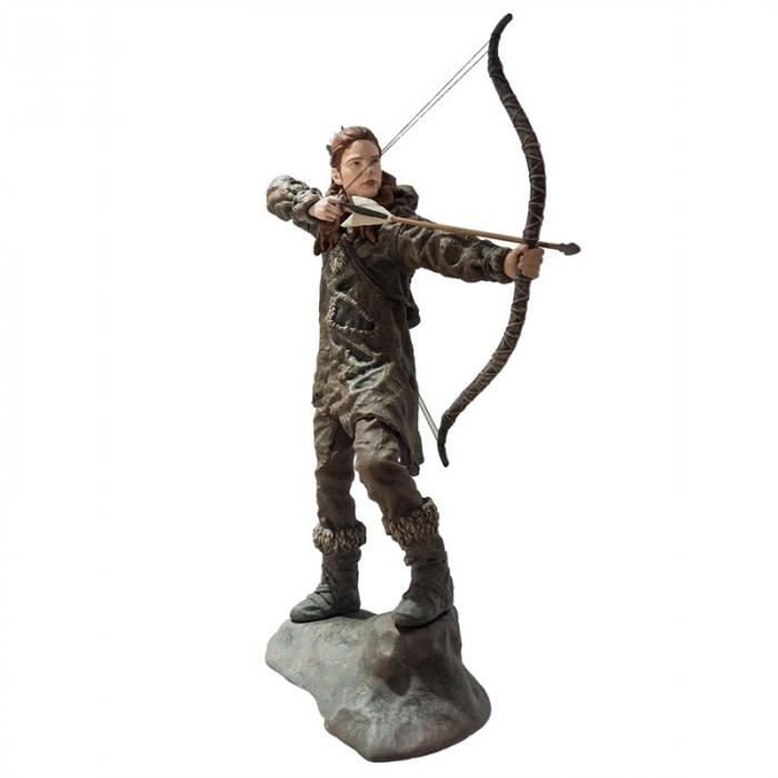 Figura de colección Dark Horse Game of Thrones: Ygritte
