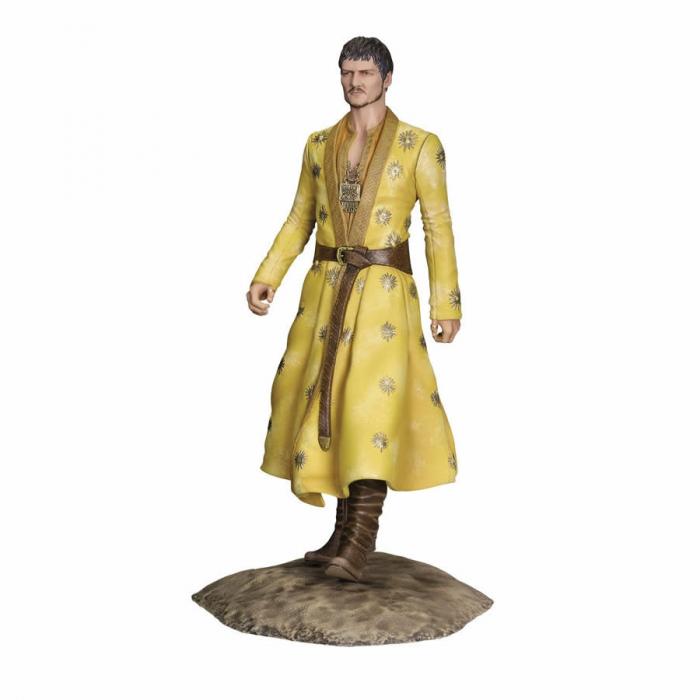 Figurine de collection Dark Horse Game of Thrones: Oberyn Martell