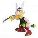 Figurine de collection Plastoy Astérix dégainant son glaive 60501 (2016)
