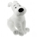 Peluche doudou souple Tintin: Milou 50cm 35131 (2014)