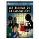 Postal del álbum de Tintín: Las joyas de la Castafiore 30089 (15x10cm)