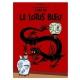 Postal del álbum de Tintín: El Loto Azul 30073 (15x10cm)