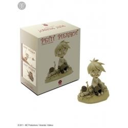 Collectible Figure Statue Attakus: Petit Pierrot by Alberto Varanda AV01 (2011)