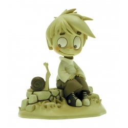 Figura de colección Attakus: Petit Pierrot de Alberto Varanda AV01 (2011)