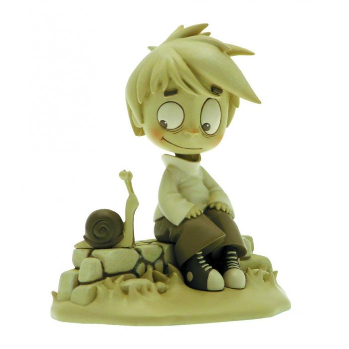 Figurine de collection Attakus: Petit Pierrot d'Alberto Varanda AV01 (2011)