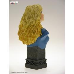 Collectible Bust Figure Statue Attakus: Thorgal Aaricia B417 (2009)