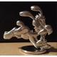 Collectible Figure Astérix Les étains de Virginie Dogmatix running (2016)