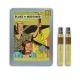 Coffret d'eaux de parfum Blake et Mortimer Olibanum BM144 (2x15ml)