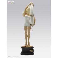 Figurine de collection Attakus Pin-up Vicki Riviera d'Olivier Vatine C644 (2016)