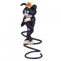 Figura de colección Plastoy La Marsupilamie negra 65027 (2007)