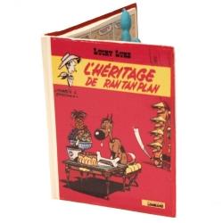 Figure Pixi The Lucky Luke comic Rantanplan's Inheritance 5654 (2011)
