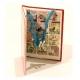 Figurine collection Pixi L'album L'Héritage de Rantanplan Lucky Luke 5654 (2011)