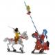 Figura de colección Pixi Johan y Pirluit La flecha negra 1701 (2015)
