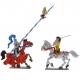 Collectible Figure Pixi Johan and Peewit The Black Arrow 1701 (2015)