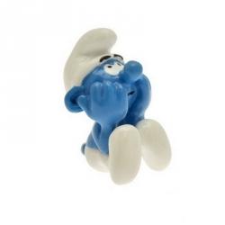 Figura de colección Pixi El Pitufo soñador 6436 (2012)