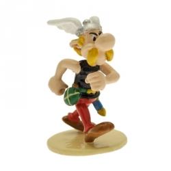 Figurine de collection Pixi Astérix marchant 6525 (2012)