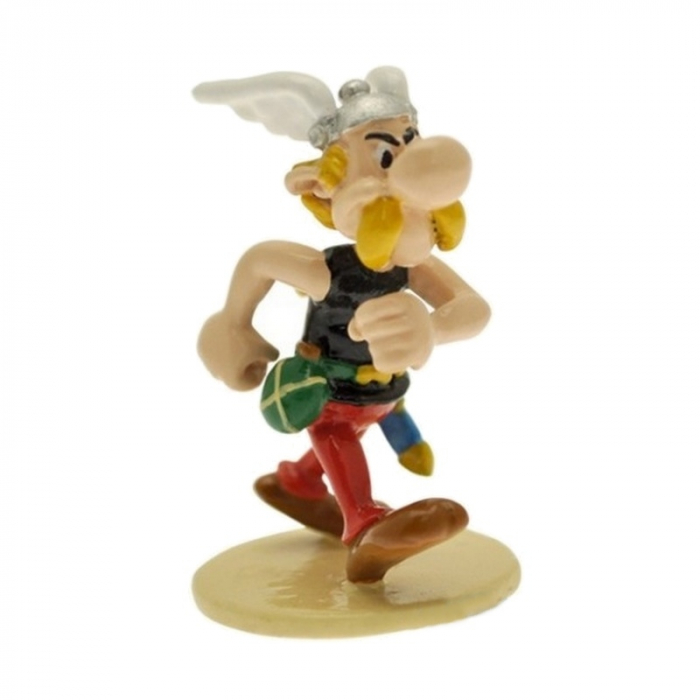 Figura de colección Pixi Astérix caminando 6525 (2012)