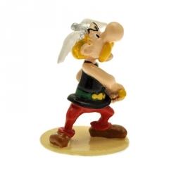 Figurine de collection Pixi Astérix sortant son épée 6526 (2012)