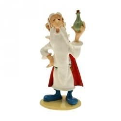 Figura de colección Pixi Astérix Panoramix y su poción mágica 6527 (2012)