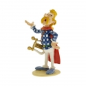 Collectible Figure Pixi Astérix Cacofonix (Assurancetourix) 6528 (2012)