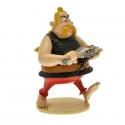 Figura de colección Pixi Astérix Ordenalfabetix (Ordralfabétix) 6531 (2012)