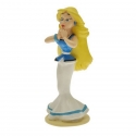 Figurine de collection Pixi Astérix Falbala 6523 (2012)